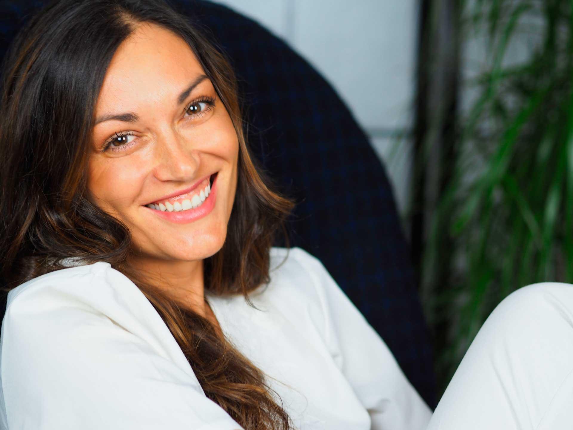 Cristina Corrales Fisioterapia
